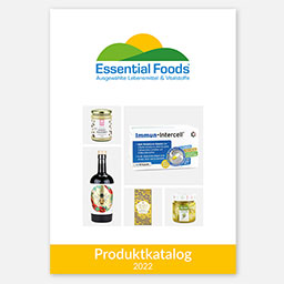 Essential Foods Katalog